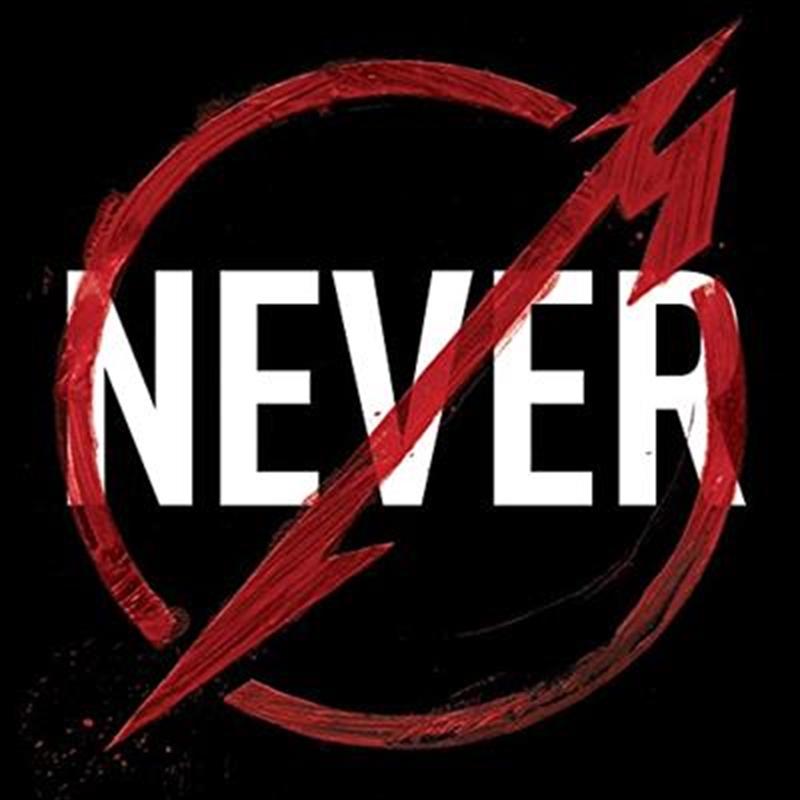 Metallica Through The Never | CD