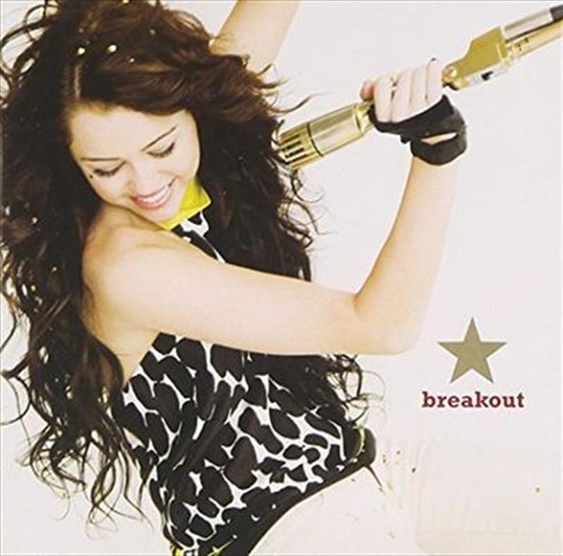 Breakout | CD