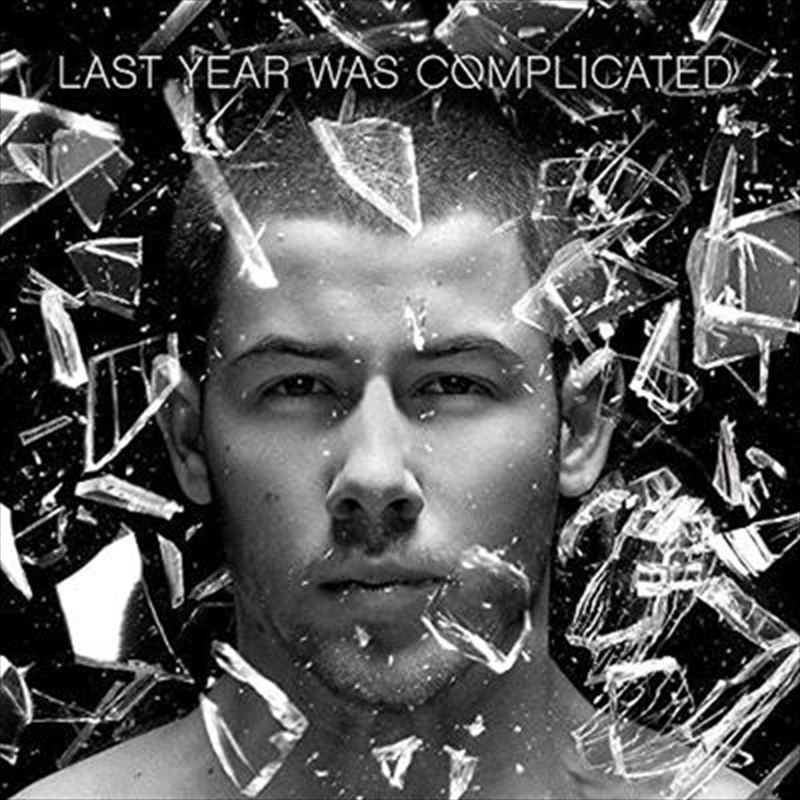 Last Year Was Complicated | CD