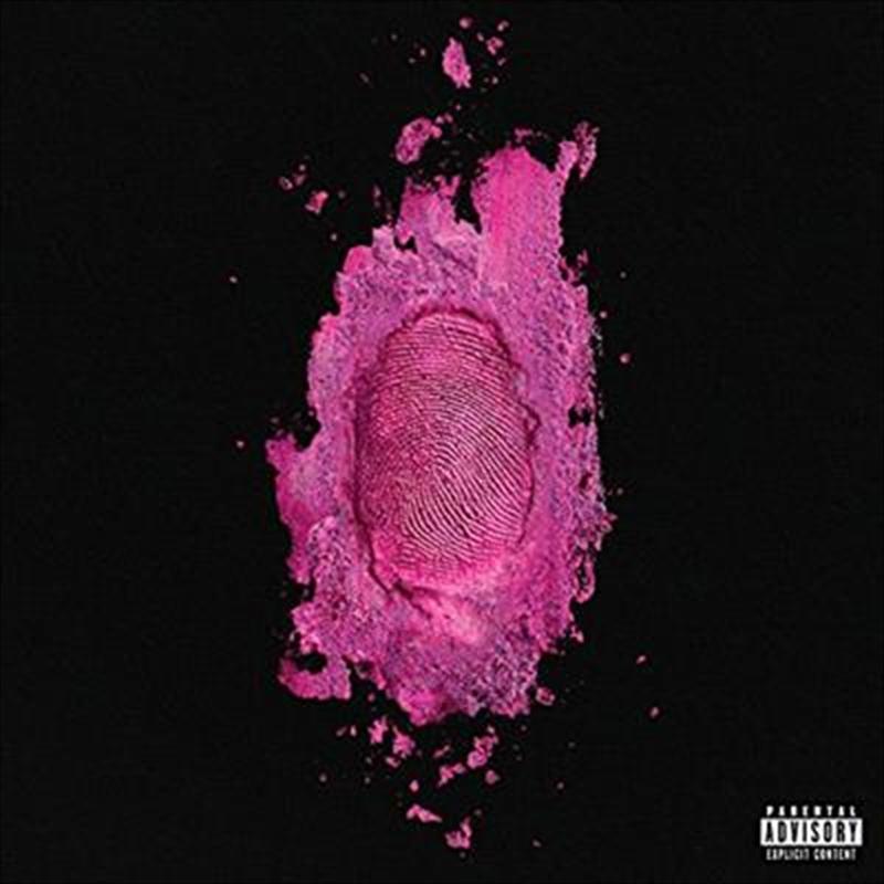 Pink Print | CD