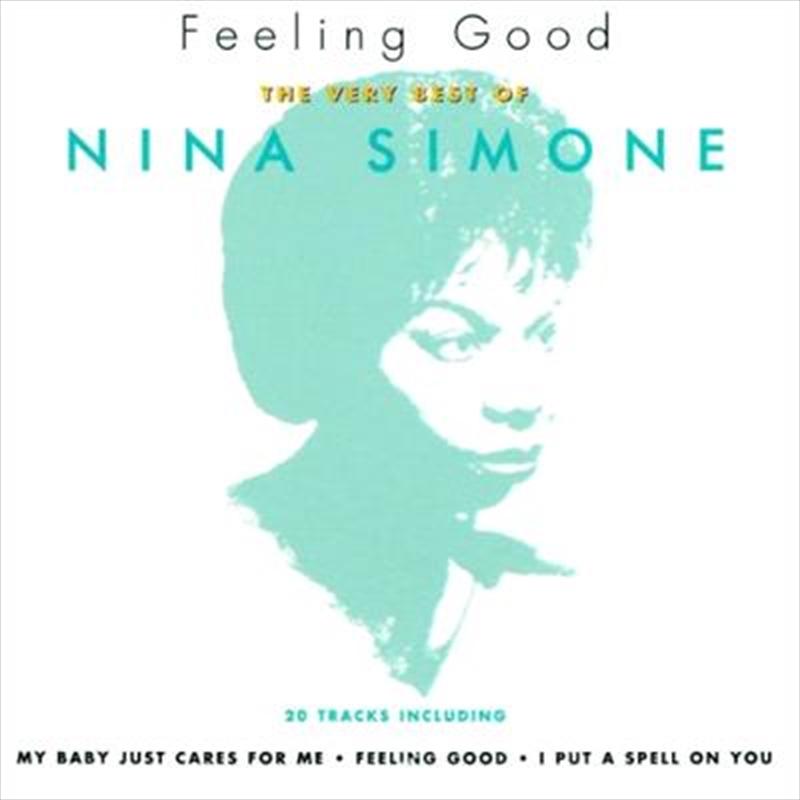 Feeling Good | CD