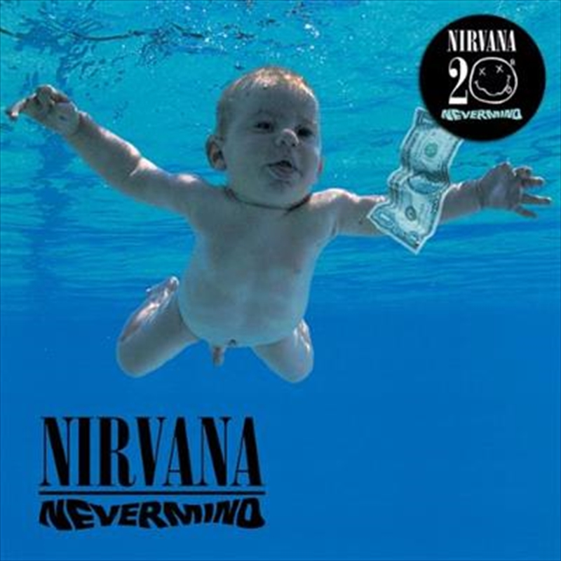 Nevermind | CD