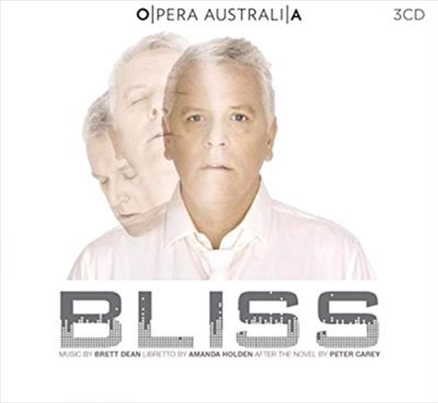 Brett Dean- Bliss | CD