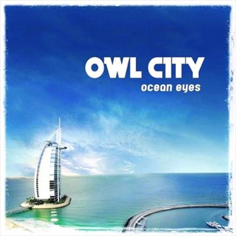 Ocean Eyes | CD