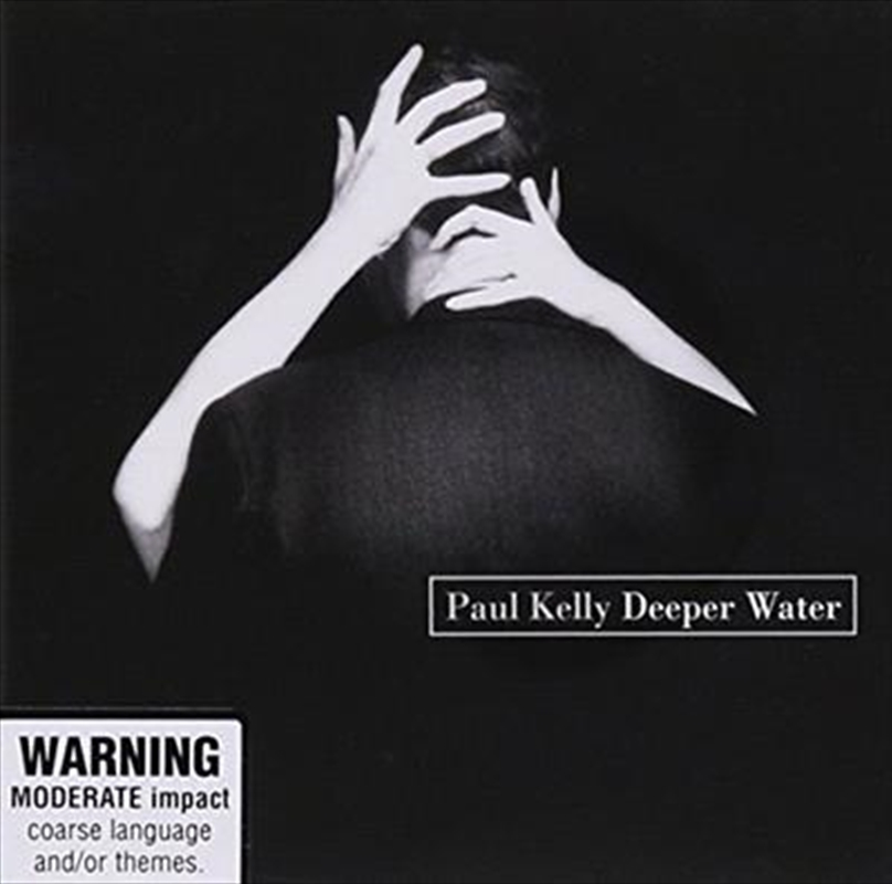 Deeper Water   CD