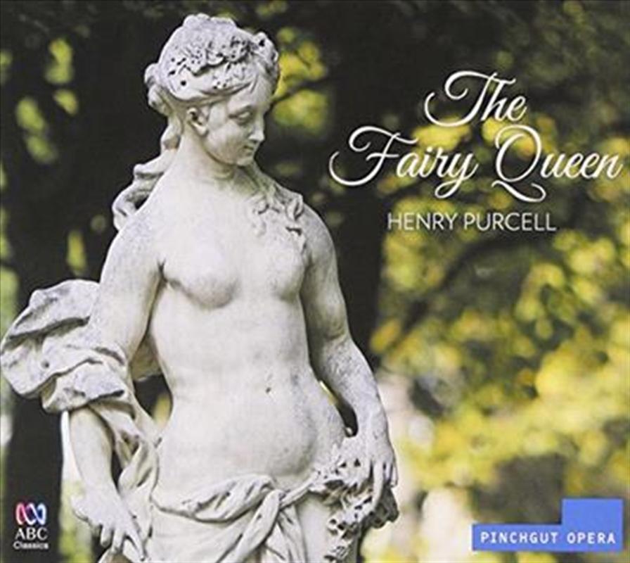 Fairy Queen | CD