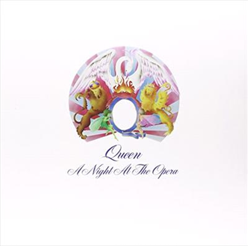 A Night At The Opera | Vinyl