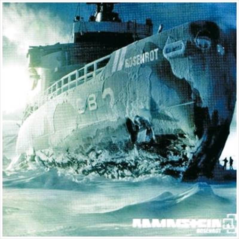 Rosenrot   CD