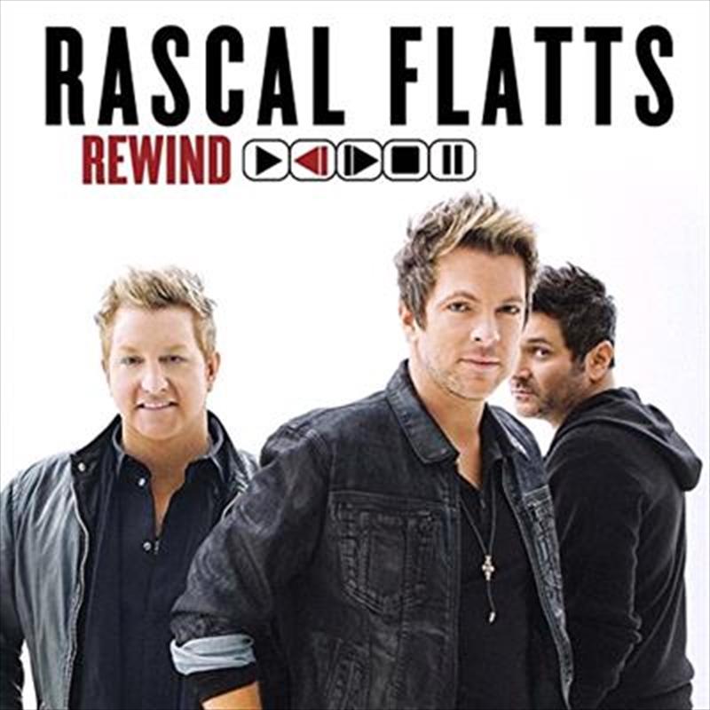 Rewind | CD