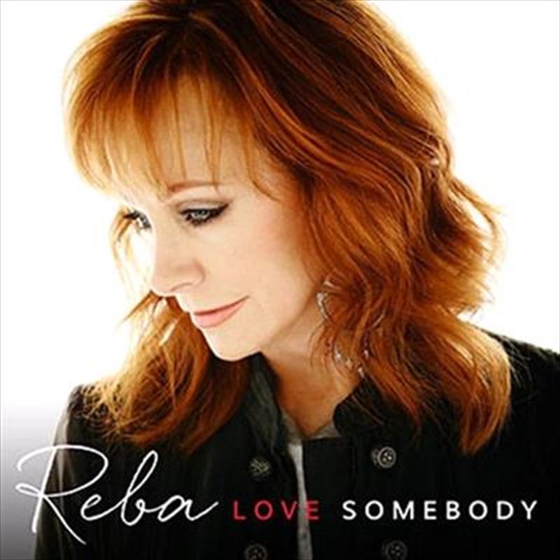 Love Somebody Deluxe | CD
