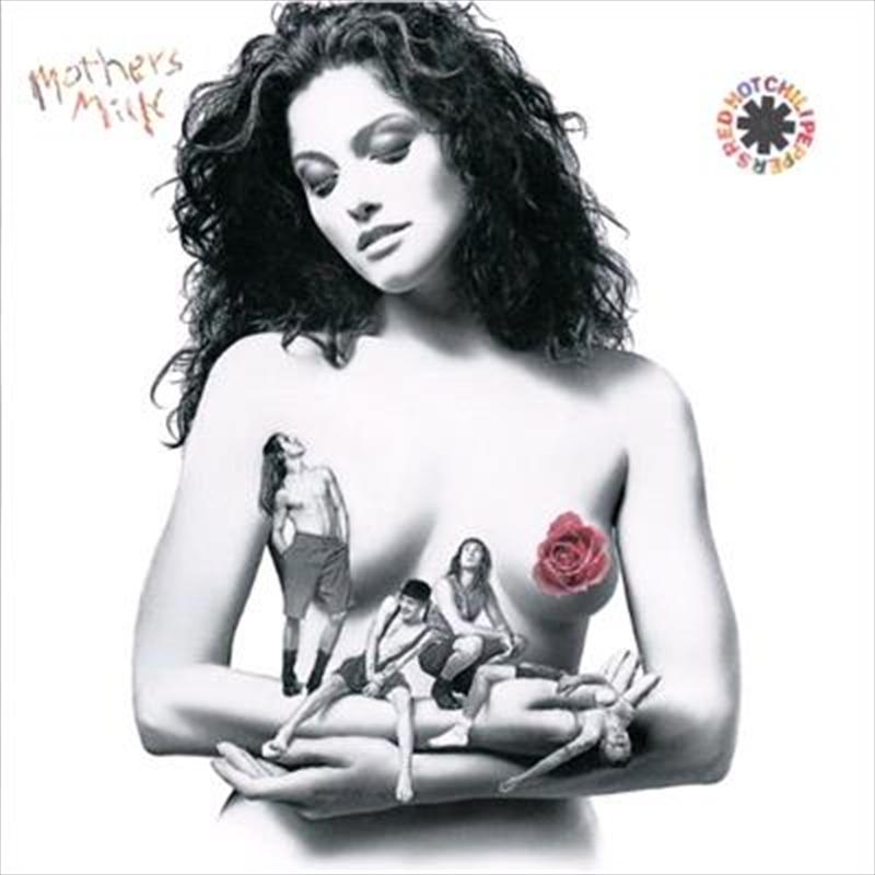 Mother's Milk | CD