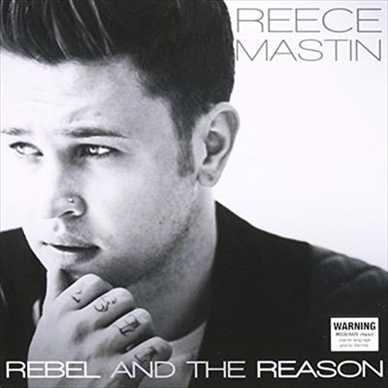 Rebel And The Reason Ep | CD