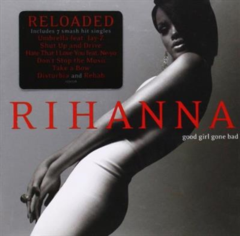 Good Girl Gone Bad | CD