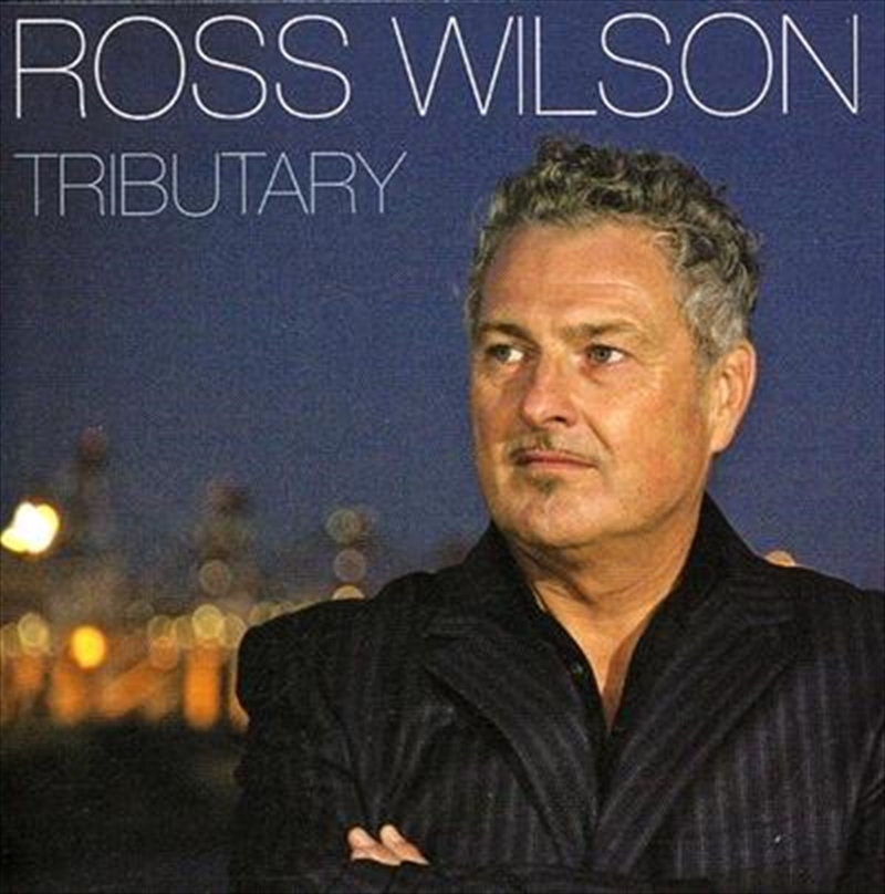 Tributary | CD