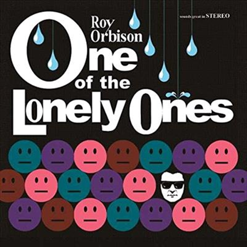 One Of The Lonely Ones | CD