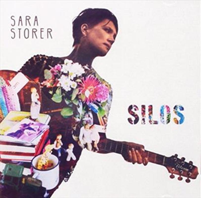 Silos | CD