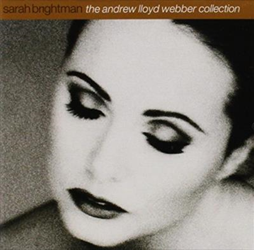 Andrew Lloyd Webber Collection | CD