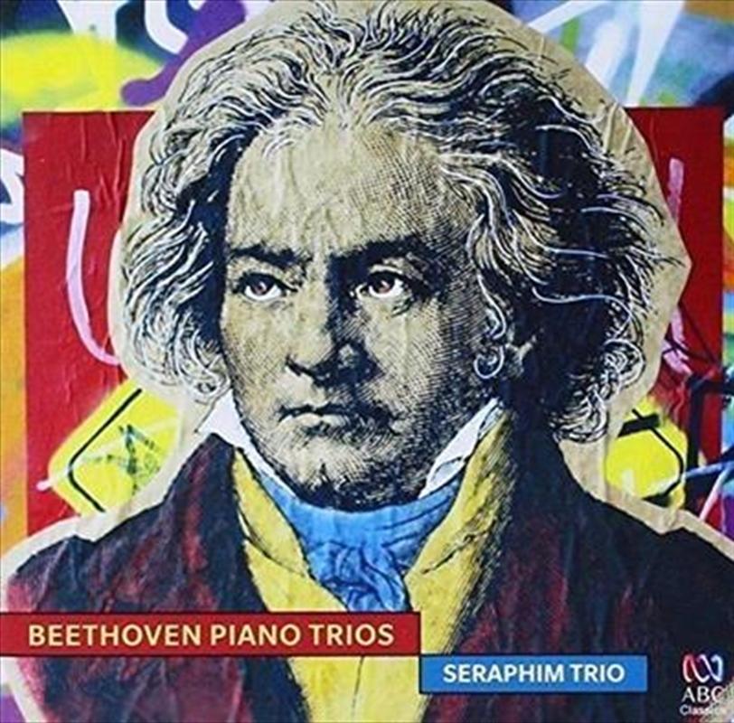 Beethoven- Piano Trios | CD