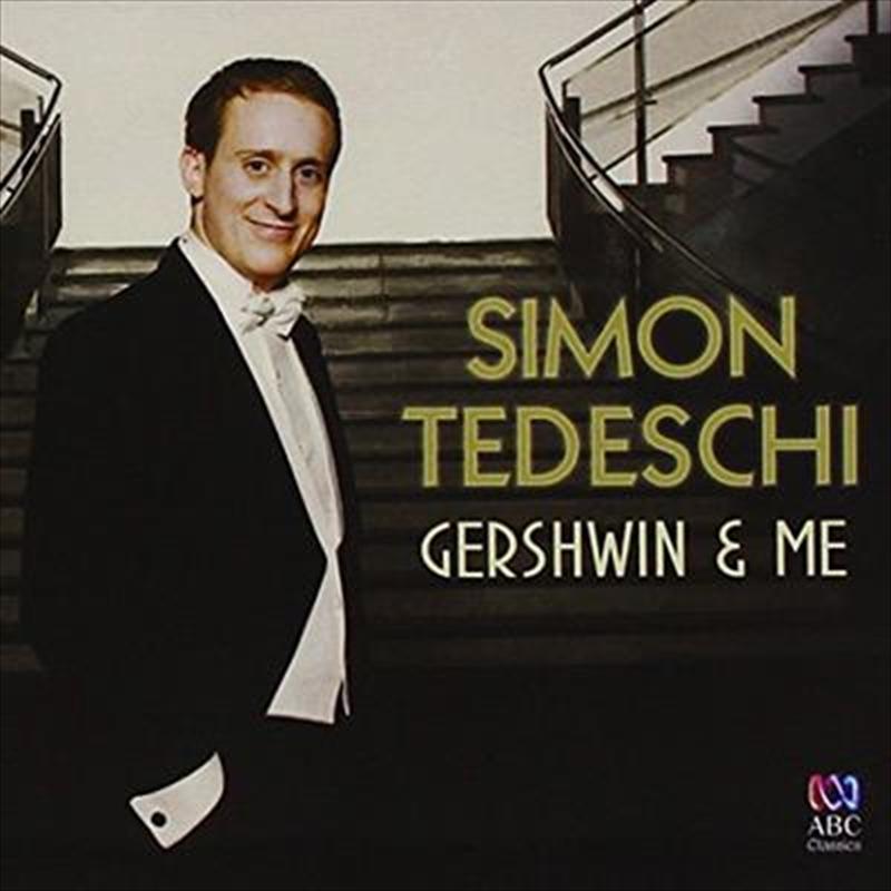 Gershwin and Me | CD
