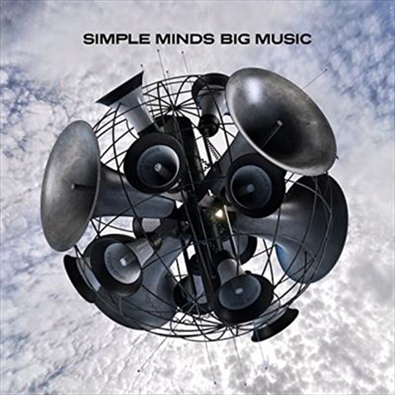 Big Music | CD