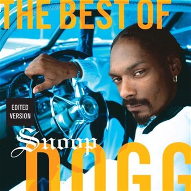 Best Of Snoop Dogg | CD
