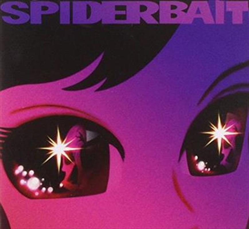Spiderbait | CD