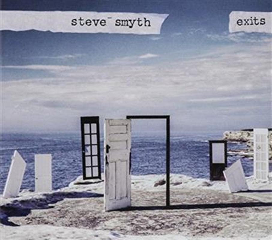 Exits | CD