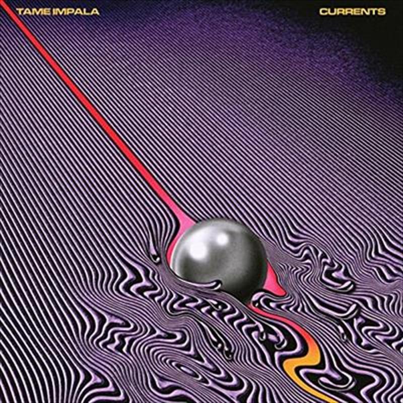 Currents | Vinyl
