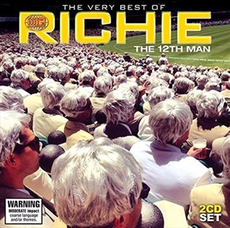 Very Best Of Richie | CD