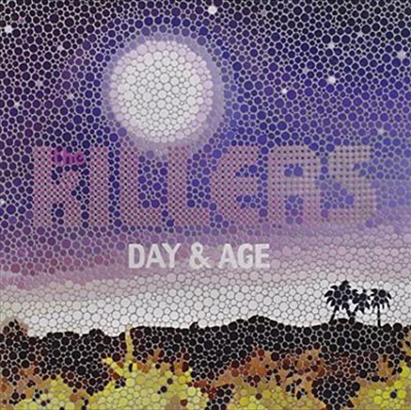 Day and Age | CD