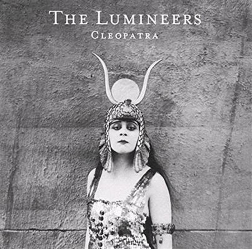 Cleopatra | CD