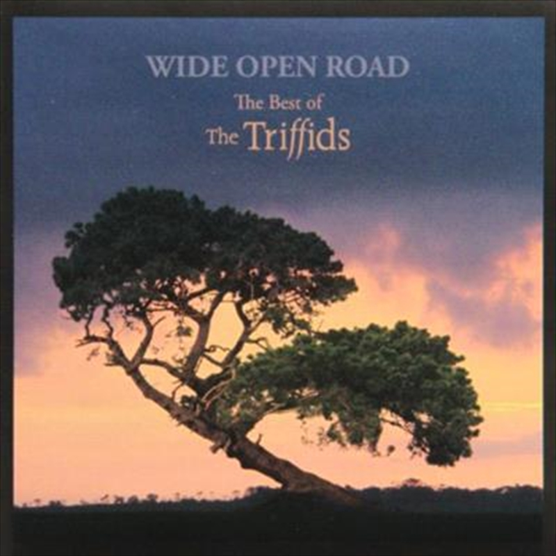 Wide Open Road- Best Of | CD