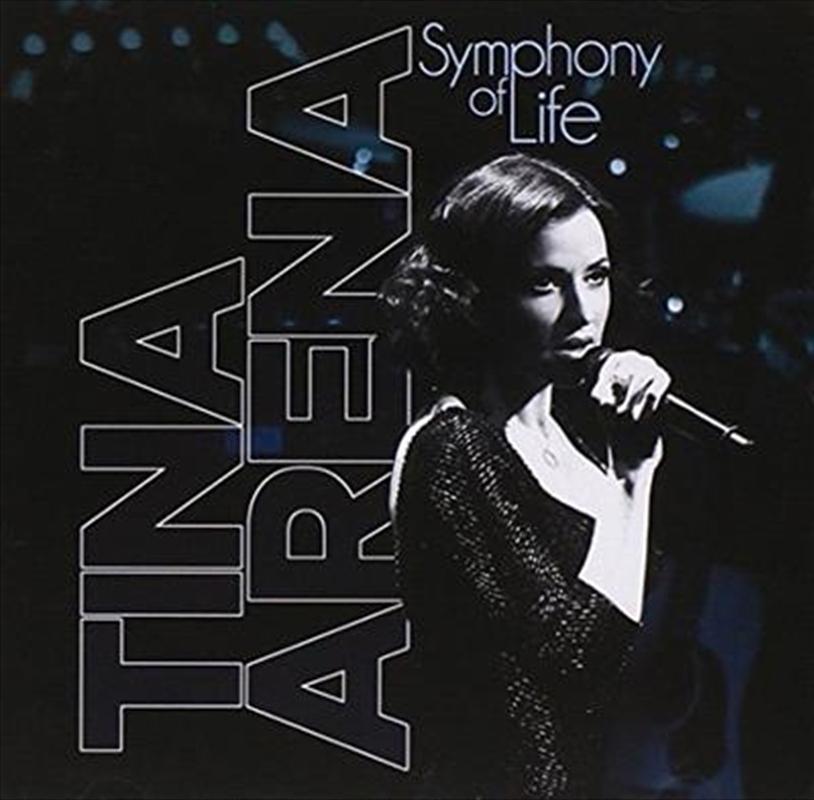 Symphony Of Life | CD
