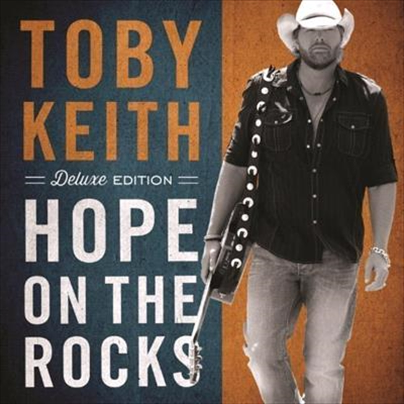 Hope On The Rocks | CD