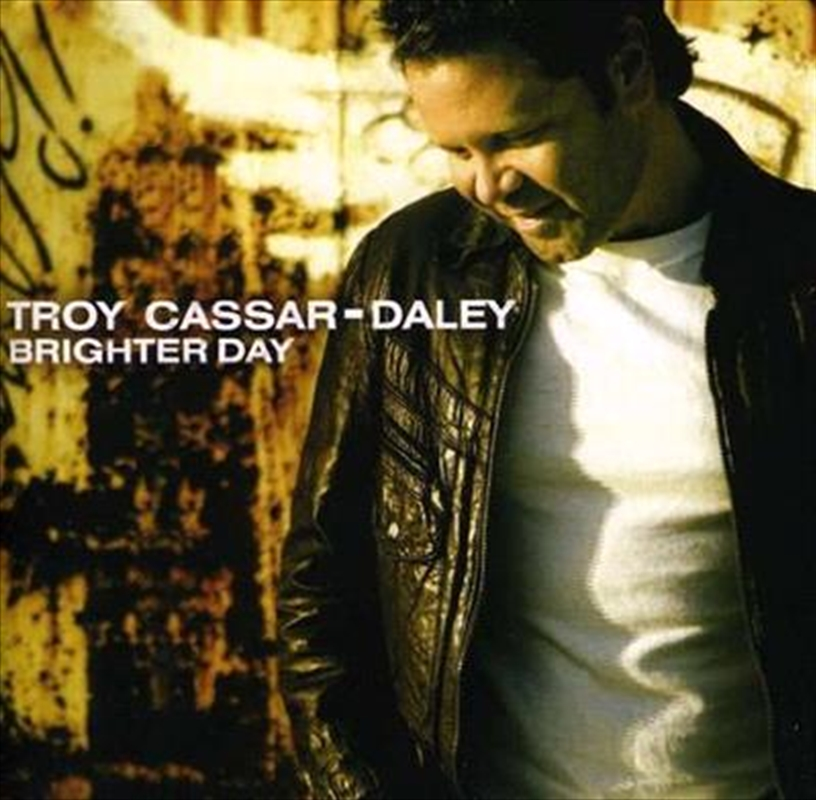 Brighter Day | CD