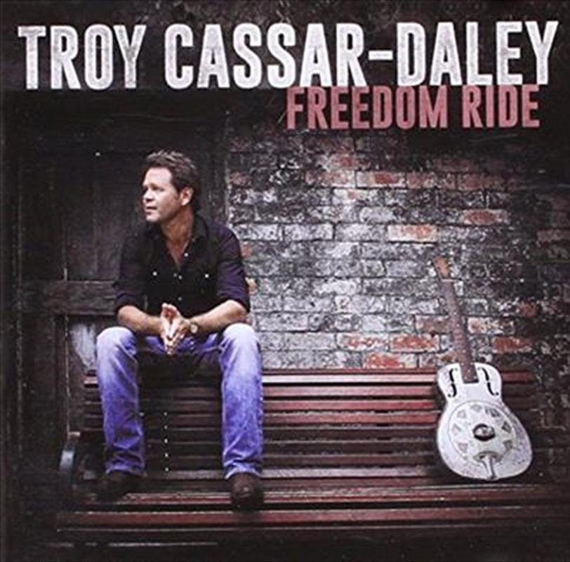 Freedom Ride | CD