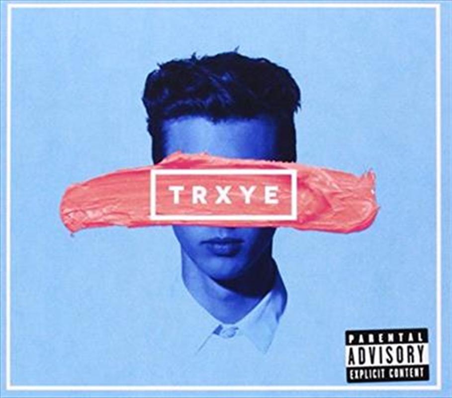 Trxye | CD