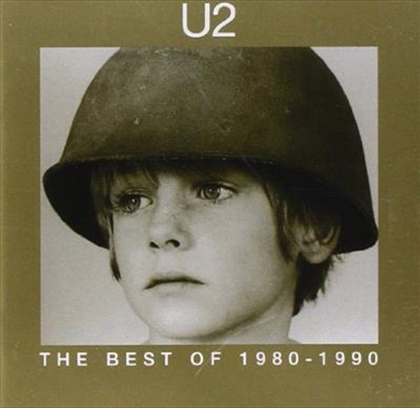 Best Of- 1980-1990   CD