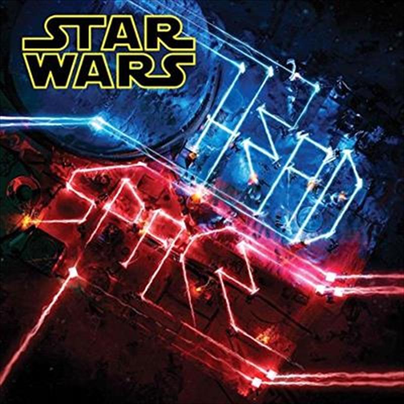 Star Wars Headspace | CD