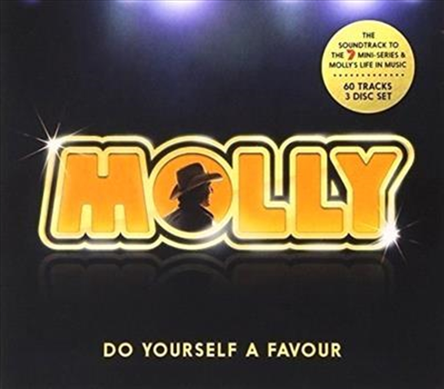 Molly - The Soundtrack From The Tv Series | CD