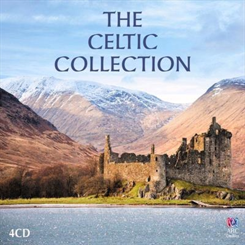 Celtic Collection | CD