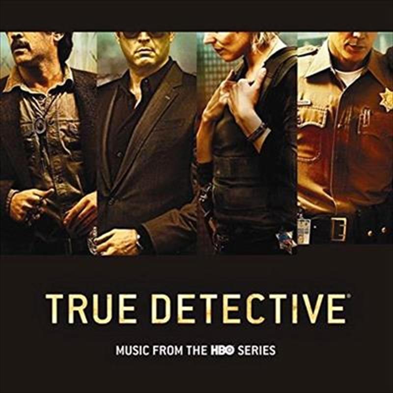 True Detective | CD