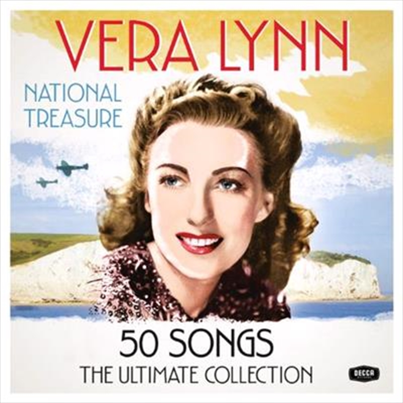 National Treasure: The Ultimate Collection | CD