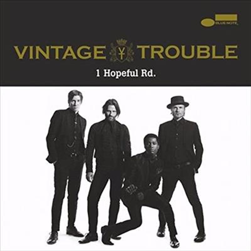 1 Hopeful Rd | CD