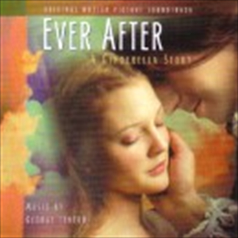 Ever After | CD
