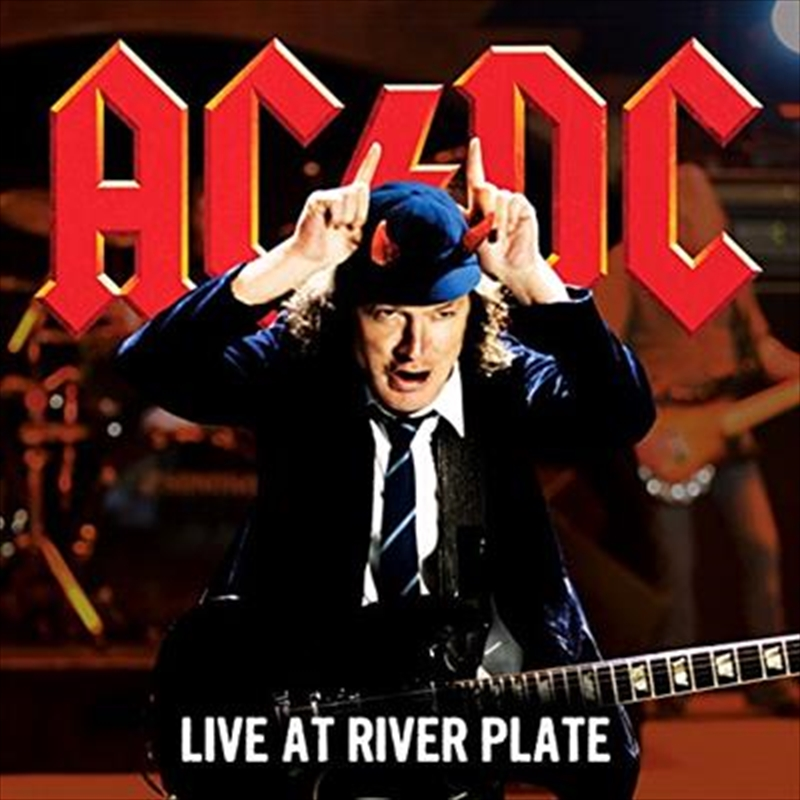 Live At River Plate | Vinyl