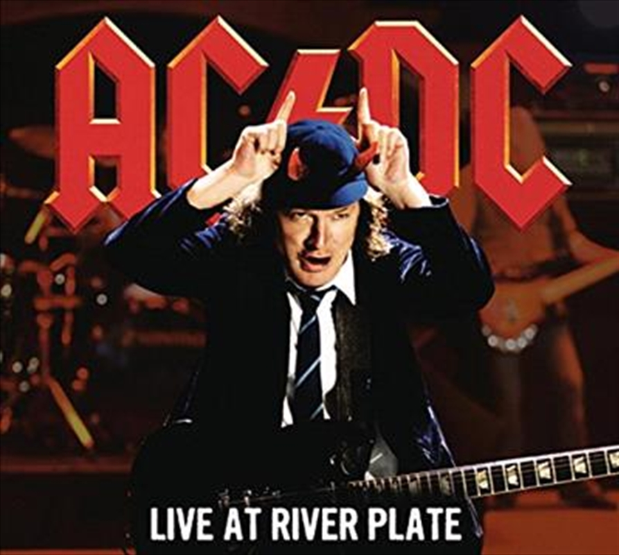 Live At River Plate | CD