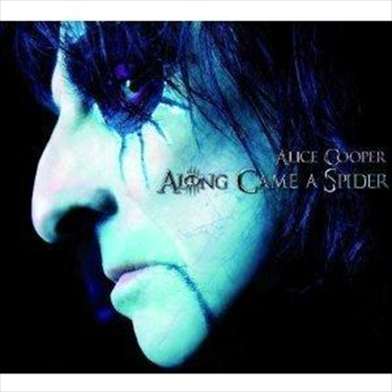 Along Came A Spider | CD
