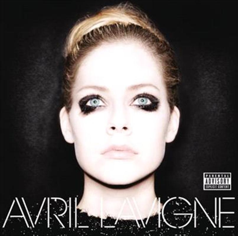 Avril Lavigne | CD