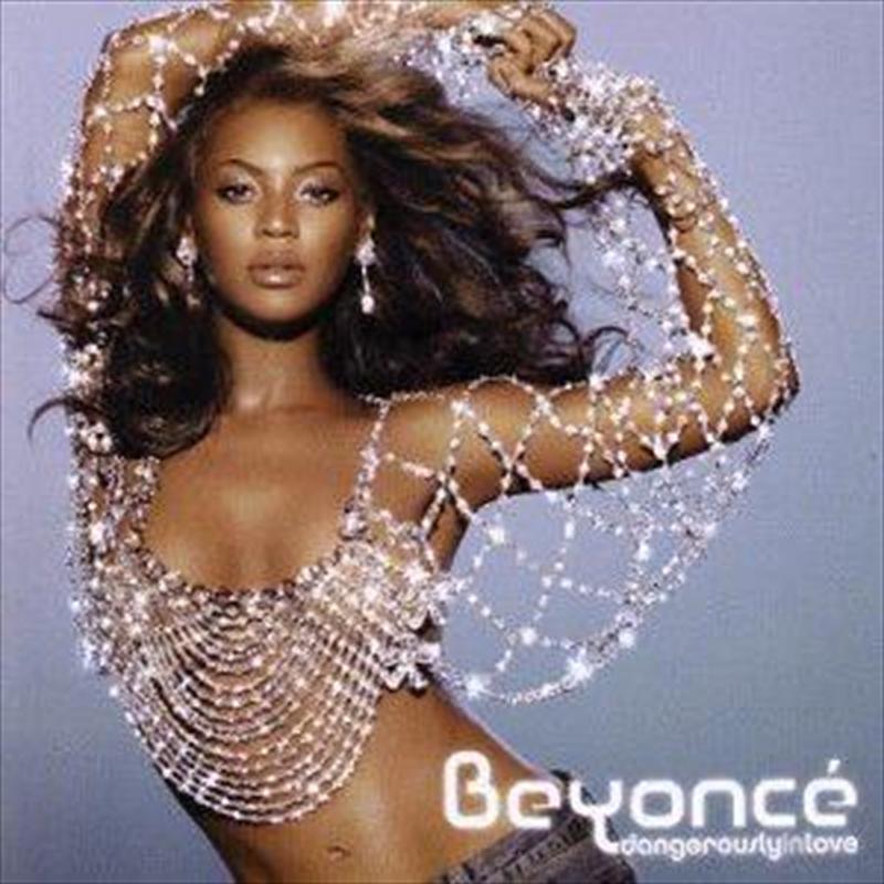 Dangerously In Love   CD